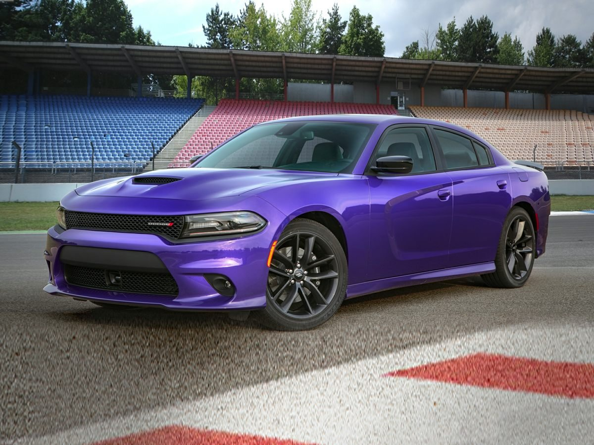 New 2019 Dodge Charger Sxt Sedan In Urbandale 9a1590 Stew Hansen