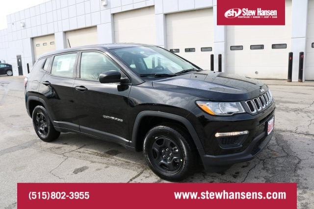 jeep new inventory utility in compass sport waterville