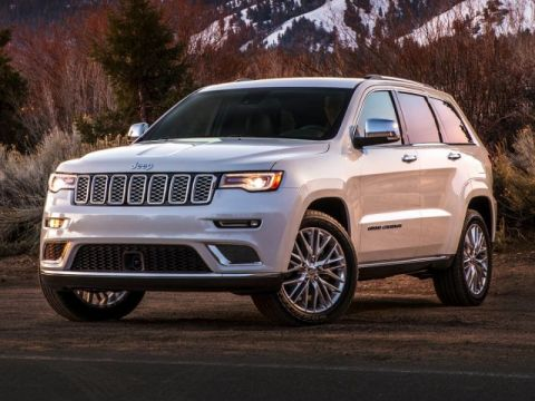 New Jeep Grand Cherokee For Sale Stew Hansen Chrysler